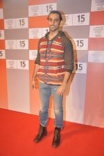 Kunal Kapoor at Lakme fashion week preview in Mumbai on 3rd Aug 2015