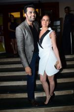 Lauren Gottlieb at Manish Paul