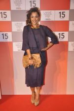 Manasi Scott at Lakme fashion week preview in Mumbai on 3rd Aug 2015