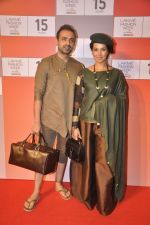 Mayank Anand at Lakme fashion week preview in Mumbai on 3rd Aug 2015