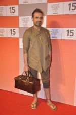 Mayank Anand at Lakme fashion week preview in Mumbai on 3rd Aug 2015 (163)_55c07d1fbc492.JPG