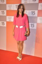 Nisha Harale at Lakme fashion week preview in Mumbai on 3rd Aug 2015