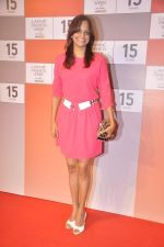 Nisha Harale at Lakme fashion week preview in Mumbai on 3rd Aug 2015 (79)_55c07d3053bf7.JPG