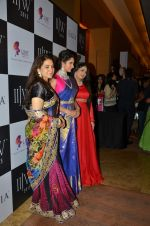 Sania Mirza on Day 1 at IIJW 2015 on 3rd Aug 2015