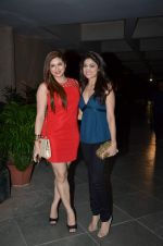 Shamita Shetty, Vahbbiz Dorabjee at Manish Paul