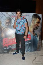 Sidharth malhotra promote Brothers in Mumbai on 3rd Aug 2015