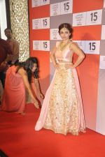 Soha Ali Khan at Lakme fashion week preview in Mumbai on 3rd Aug 2015