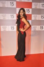 Sonal Chauhan at Lakme fashion week preview in Mumbai on 3rd Aug 2015