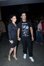 Sushant Singh Rajput, Ankita Lokhande at Manish Paul