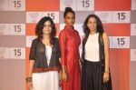 at Lakme fashion week preview in Mumbai on 3rd Aug 2015