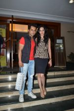 at Manish Paul