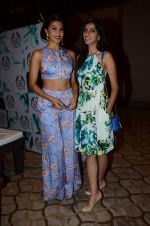 Jacqueline Fernandez launches THE BODY SHOP on 4th Aug 2015