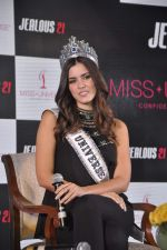 Paulina Vega at Jealous 21 show in Taj Land_s End on 4th Aug 2015 (19)_55c1b1d82e906.JPG