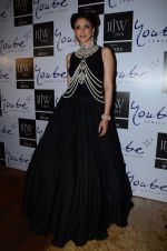 Aditi Rao Hydari on Day 3 of IIJW 2015 on 5th Aug 2015