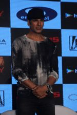 Akshay Kumar at the Trailor launch of brothers  on 5th Aug 2015