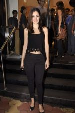 Bruna Abdullah at Namrata Purohit_s The Lazy Girl_s Guide to Being Fit book Launch in crossword Kemps Corner on 5th Aug 2015 (20)_55c31c42ac82a.JPG