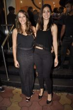 Bruna Abdullah, Hazel Keech at Namrata Purohit_s The Lazy Girl_s Guide to Being Fit book Launch in crossword Kemps Corner on 5th Aug 2015 (18)_55c31c43e58fa.JPG