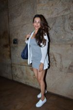 Malaika Arora Khan at the special screening of Bangistan in Lightbox on 5th Aug 2015