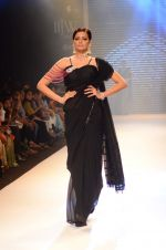 Model walk the ramp for IIJW 2015 Day 3 on 5th Aug 2015 (126)_55c320a2e630a.JPG