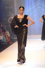 Model walk the ramp for IIJW 2015 Day 3 on 5th Aug 2015 (127)_55c320a3ae1eb.JPG