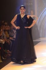 Model walk the ramp for IIJW 2015 Day 3 on 5th Aug 2015 (128)_55c320a46d1d3.JPG