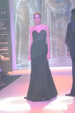 Model walk the ramp for IIJW 2015 Day 3 on 5th Aug 2015 (130)_55c320a5ccf4d.JPG