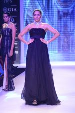 Model walk the ramp for IIJW 2015 Day 3 on 5th Aug 2015 (134)_55c320ab6b115.JPG