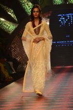 Model walk the ramp for IIJW 2015 Day 3 on 5th Aug 2015 (160)_55c320c038678.JPG