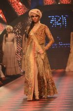 Model walk the ramp for IIJW 2015 Day 3 on 5th Aug 2015 (180)_55c320d7e50d3.JPG