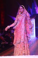 Model walk the ramp for IIJW 2015 Day 3 on 5th Aug 2015 (182)_55c320db9530f.JPG