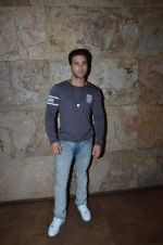 Pulkit Samrat at the special screening of Bangistan in Lightbox on 5th Aug 2015