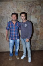 Pulkit Samrat, Ken Ghosh at the special screening of Bangistan in Lightbox on 5th Aug 2015 (17)_55c31e54d1fb3.JPG