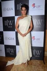 Richa Chadda on Day 3 of IIJW 2015 on 5th Aug 2015