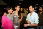 Shriya Saran at the launch of Parfum Monde Store on 5th Aug 2015