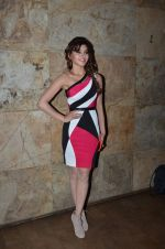 Urvashi Rautela at the special screening of Bangistan in Lightbox on 5th Aug 2015