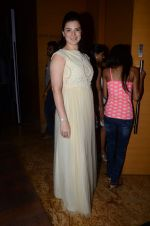 Urvashi Sharma on Day 3 of IIJW 2015 on 5th Aug 2015