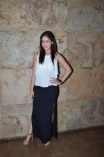 Yami Gautam at the special screening of Bangistan in Lightbox on 5th Aug 2015