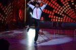 on the sets of Jhalak Dikhlaajaa on 5th Aug 2015