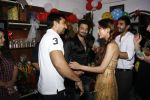 Ajaz Khan at Sara Khan Birthday Party in Mumbai on 6th Aug 2015 (25)_55c4537b76a9c.jpg