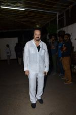Akbar Khan at Jaanisaar Screening in Sunny Super Sound on 6th Aug 2015 (227)_55c46b6cbb880.JPG
