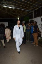 Akbar Khan at Jaanisaar Screening in Sunny Super Sound on 6th Aug 2015