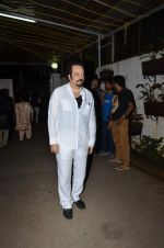 Akbar Khan at Jaanisaar Screening in Sunny Super Sound on 6th Aug 2015 (230)_55c46b6f83404.JPG