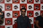 Anil Kapoor at Welcome Back Promotion at Fever 104 fm on 6th Aug 2015