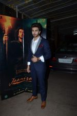 Imran Abbas at Jaanisaar Screening in Sunny Super Sound on 6th Aug 2015