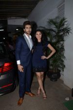 Imran Abbas, Pernia Qureshi at Jaanisaar Screening in Sunny Super Sound on 6th Aug 2015