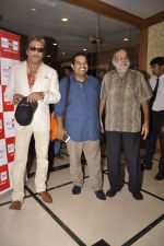 Jackie Shroff and Shankar Mahadevan train kids of the The Golden Voice at Orchid Hotel on 6th Aug 2015 (3)_55c462af462cc.JPG