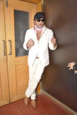 Jackie Shroff train kids of the The Golden Voice at Orchid Hotel on 6th Aug 2015