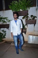 Javed Jaffrey at Jaanisaar Screening in Sunny Super Sound on 6th Aug 2015