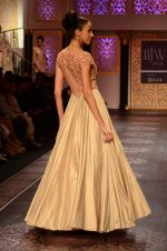 Model walk the ramp for Shyamal bhumika Grand Finale Show at IIJW 2015 on 6th Aug 2015 (69)_55c4634025ac7.JPG