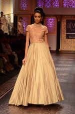 Model walk the ramp for Shyamal bhumika Grand Finale Show at IIJW 2015 on 6th Aug 2015 (68)_55c4633f6396e.JPG